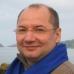 Patrice Roturier, enseignant et membre du jury du prix de l'Education, il se bat pour le film