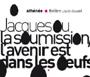 Jérôme Ragon : dans 'Jacques ou la soumission', Jacques, c'est Ionesco