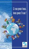 Une exposition sur l'eau pour tous les établissements scolaires