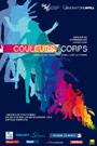 Couleurs sur corps, une exposition du CNRS