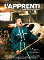 Samuel Collardey : dans L'Apprenti, Mathieu veut devenir paysan par passion