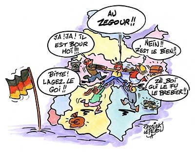Allemagne : on s'arrache les profs !