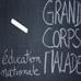 Grand Corps Malade : « Un grand respect et une énorme estime pour les enseignants »