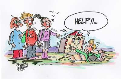 Echec scolaire : il faut sauver les garçons !