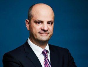 Jean-Michel Blanquer, nouveau ministre de l'éducation - Crédits : Christophe Meireis