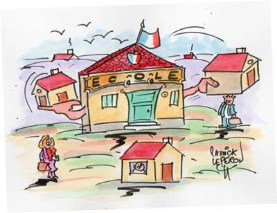 Seine-Saint-Denis : coup de pouce pour le logement des jeunes enseignants