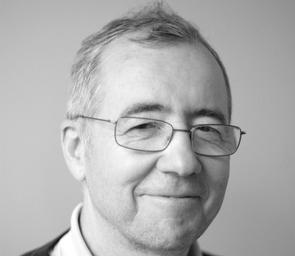Portrait d'Eric Debarbieux