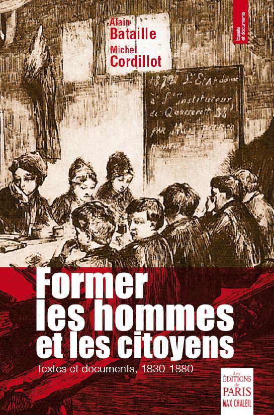 Un livre sur les réformateurs sociaux et l'éducation