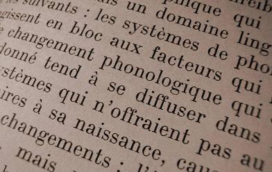 Langue française : défenseurs et pourfendeurs