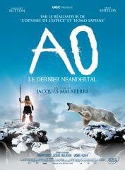 «Ao, le dernier Neandertal» : projections gratuites pour les enseignants