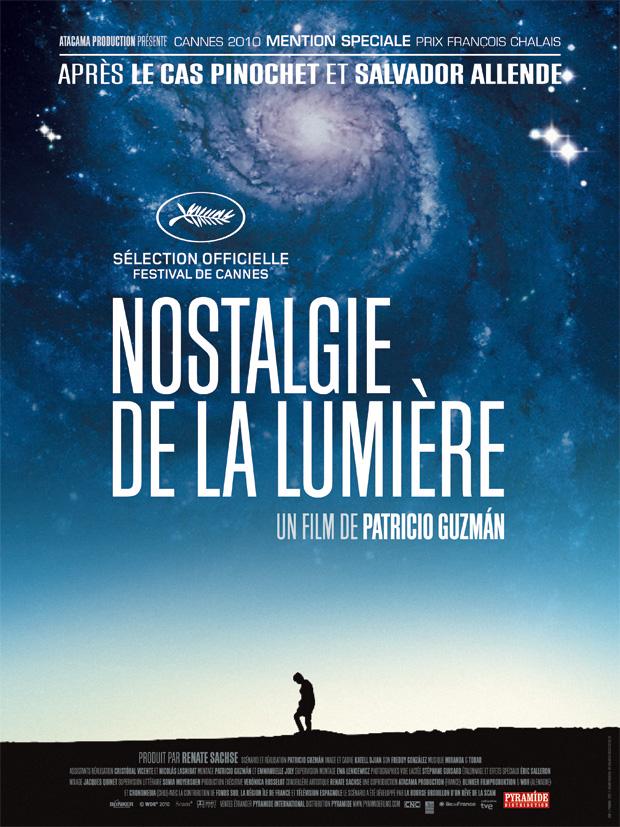 Dossier pédagogique pour le film «Nostalgie de la lumière»
