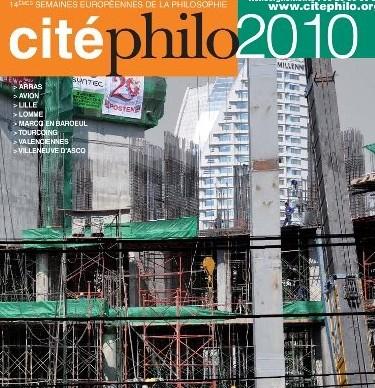 Lille philosophe du 5 au 28 novembre