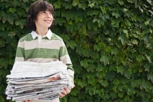 De l'école au lycée : la Haute-Normandie, pionnière des actions durables