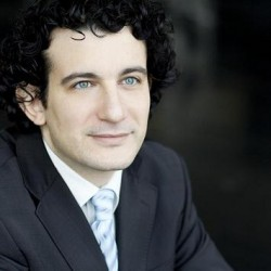 Alain Altinoglu : écouter un concert est toujours très fort pour les élèves