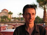 Eric Barbazo : défendre un enseignement mathématique de qualité