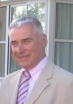 Pierre Donnadieu : proviseur de l'espace