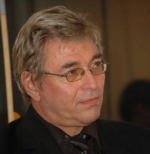 Gilles Baillat : «Le chantier de la formation des enseignants est rouvert»