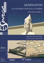 Exposition sur Akhénaton à Avignon