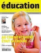 Education Magazine fait peau neuve !
