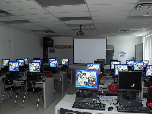 Floride : des professeurs remplacés par des ordinateurs