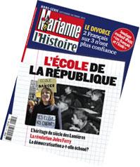15 septembre : conférence-débat sur l'école de la République