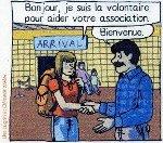 Concours de bandes dessinées sur le thème de la solidarité en Europe