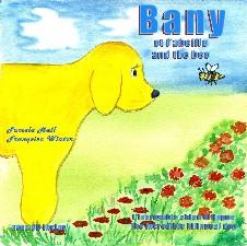 Bany, le chien bilingue ami des tout-petits