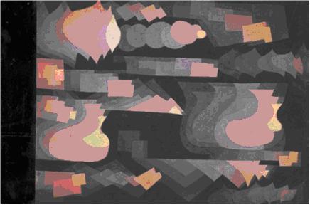 Exposition «Paul Klee Polyphonies» : peinture et musique, en toute harmonie