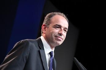 Jean-François Copé : «une plus grande responsabilisation des chefs d'établissement et des enseignants»