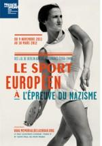 Expo : «le sport européen à l'épreuve du nazisme»