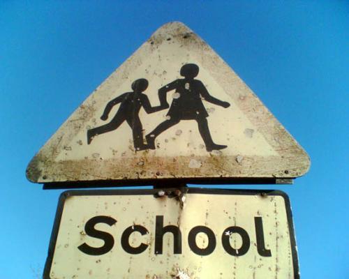 Les bulletins scolaires, nouveaux espaces publicitaires