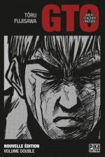 GTO réédition volume double tome 1
