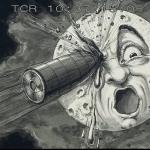 Le voyage dans la lune de Méliès - l'obus dans la lune