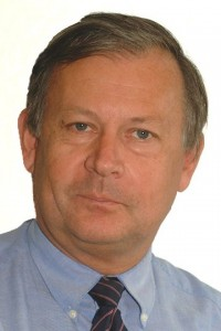 Didier Geiger : l'IUFM de Créteil va profondément se transformer