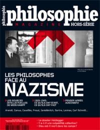 Débat : Les philosophes face au nazisme : à propos de l'Imprescriptible