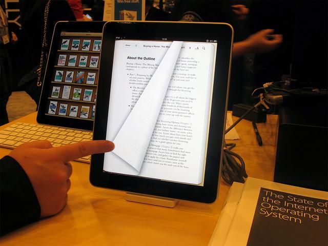 Etats-Unis : Obama veut des manuels numériques pour tous les élèves