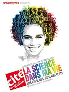 Exposition «La science dans ma vie» : les grandes innovations scientifiques du quotidien