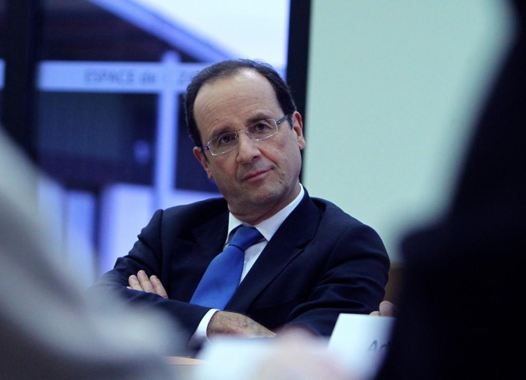 François Hollande : «l'école n'est pas un coût mais un investissement !»