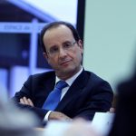 Le lycée, «prochaine étape de nos réformes» (François Hollande)
