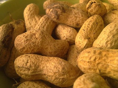 Cacahuète : la fin de tous les dangers !