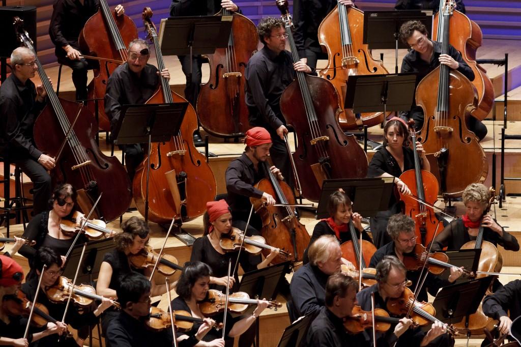 L'Orchestre, c'est fantastique!: «activer chez les élèves l'imaginaire porté par la musique»