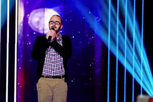 Jhony Maalouf candidat émission The Voice
