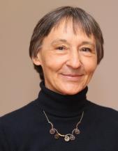 Vice-présidente université de Strasbourg