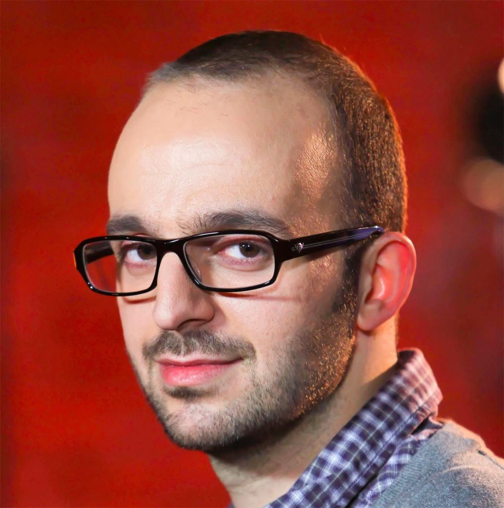 The Voice : pour Jhony Maalouf, «la science et la musique se complètent»
