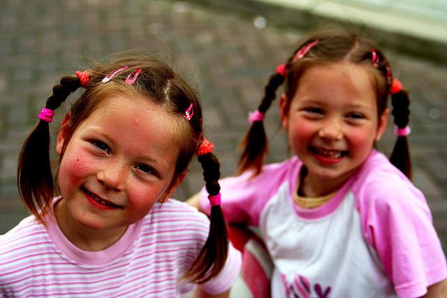 Etude : sur 1.200 jumeaux, les meilleurs en maths et en lecture sont ceux passés par la maternelle