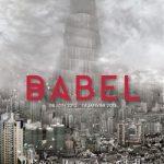 Affiche expo Babel - Palais des Beaux-Arts Lille