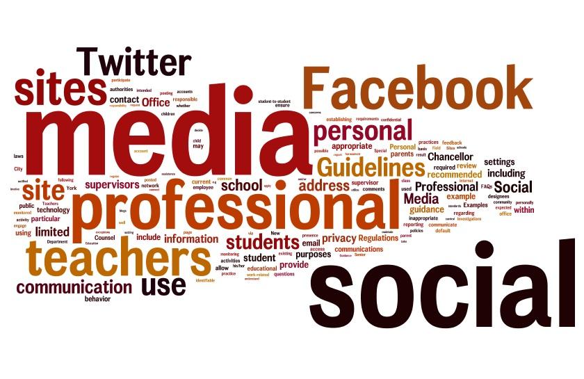 New York : Pas d'amitié prof-élève sur Facebook et les réseaux sociaux