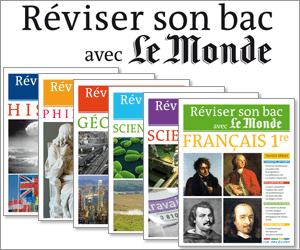 Bac : réviser avec Le Monde, briller en philo, obtenir une mention