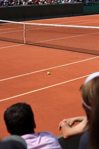Regarder Roland Garros améliorerait le taux de réussite au baccalauréat