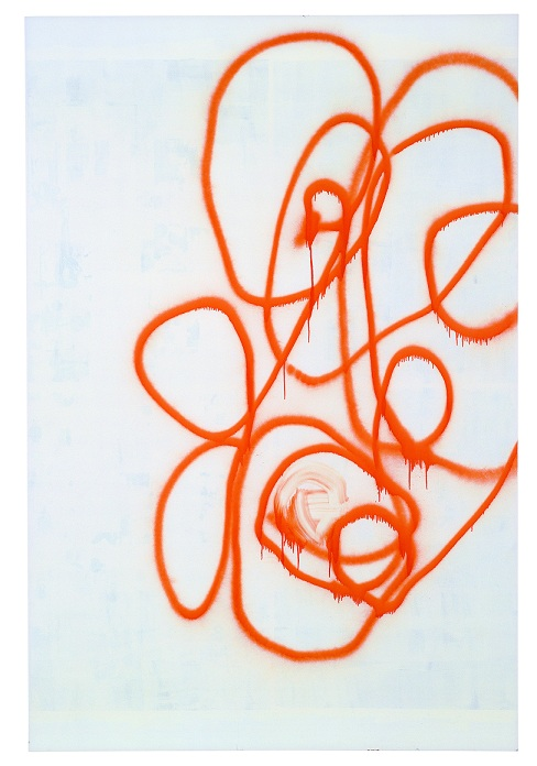 Cet été à Paris : les grandes toiles abstraites de Christopher Wool à voir au MAM